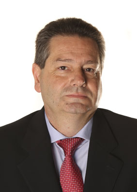 Francisco Sáez Sironi