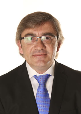Francisco Javier Sendra Mengual